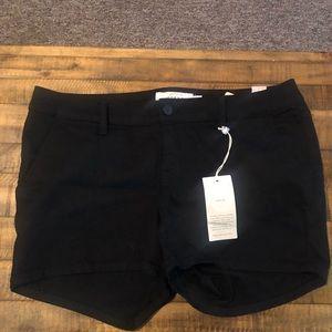 Torrid black shorts | Size 16